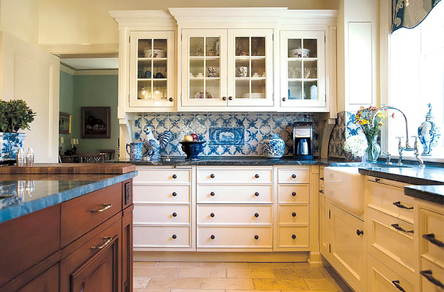 Kitchen Design Drawings And Interior Design Photos By Joan Picone Kitchen Design Bath Design